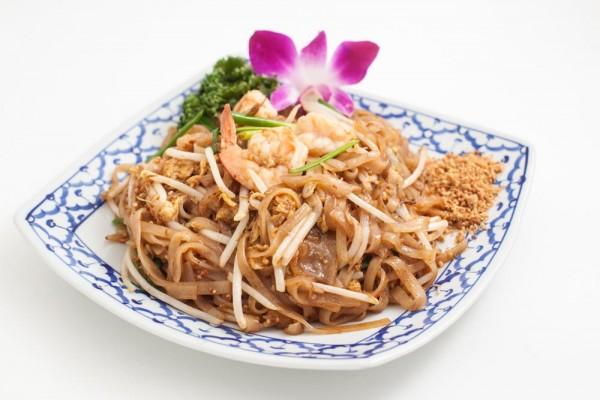 Pad Thai au choix